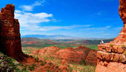 Sedona—America's Day Hike Capital